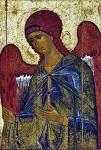 Αρχάγγελος Γαβριήλ - περί το 1387 - 1395 μ.Χ.