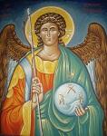 Αρχάγγελος Μιχαήλ - Αγγελική Τσέλιου©