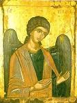 Αρχάγγελος Μιχαήλ - 1542 μ.Χ. - Πρωτάτο, Άγιον Όρος - Kρητική σχολή