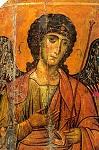 Αρχάγγελος Μιχαήλ - 13ος αι. μ.Χ. - Ι. Μ. Αγίας Αικατερίνης Σινά