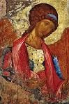 Αρχάγγελος Μιχαήλ - Αντρέι Ρουμπλιόβ - 1408 μ.Χ.