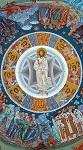 Αινείτε τον Κύριον (Ι. Ν. Αγ. Παρασκευής Κοσμηρά Ιωαννίνων) - Π. Κούβαρη και Ι. Χ. Θωμάς© (icones.gr)