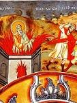 Το μαρτύριο του Αγίου Ματθαίου του Αποστόλου