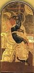 Άγιος Ματθαίος Απόστολος και Ευαγγελιστής - Φανάρι, Κωνσταντινούπολη
