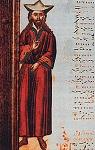 Όσιος Ιωάννης ο ψάλτης ο καλούμενος Κουκουζέλης