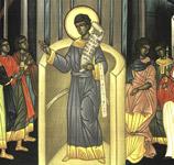 Όσιος Ρωμανός ο Μελωδός