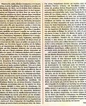 Διήγησις του εν Χίω κατά το Παλαιόκαστρον γενομένου θαύματος υπό της Οσιομάρτυρος Παρασκευής (από το Νέον Χιακόν Λειμωνάριον, Χίος 1992 έκδοσις Ζ΄, σελίδες 53 και 54)