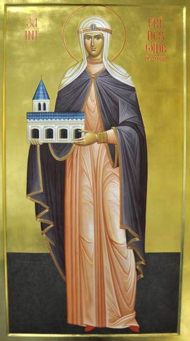 Αγία Φριδεσγουΐδη