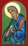 Άγιος Ανδρέας ο Απόστολος ο Πρωτόκλητος - Μιχαήλ Χατζημιχαήλ© www.michaelhadjimichael.com