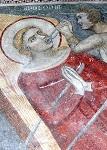 Το μαρτύριο της Αγίας Απολλωνίας της Παρθένου