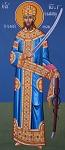Άγιος Ιωάννης ο Βατατζής ο ελεήμονας βασιλιάς - Σάββας Παντζαρίδης©
