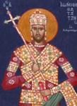Άγιος Ιωάννης ο Βατατζής ο ελεήμονας βασιλιάς