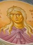 Οσία Θεοκτίστη η Λέσβια