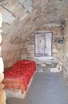 Το κελί της Οσίας Θεοκτίστης στην Παροικιά Πάρου