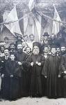 Άγιος Νεκτάριος Μητροπολίτης Πενταπόλεως Αιγύπτου - Κύμη, 1893 μ.Χ.