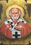 Άγιος Μίλος ο Θαυματουργός Επίσκοπος και Ιερομάρτυρας
