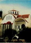 Ιερός Ναός Αγίου Μίλου, Πάτρα