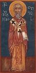 Άγιος Άβιβος επίσκοπος Γεωργίας, Ιερομάρτυρας