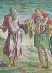 Προφήτης Αχιά και Ιεροβοάμ