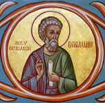Δίκαιος Βενιαμίν Υιός Ιακώβ, Ο Πατριάρχης
