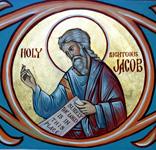 Δίκαιος Ιακώβ Υιός Ισαάκ, Ο Πατριάρχης