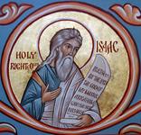 Δίκαιος Ισαάκ Υιός Αβραάμ, Ο Πατριάρχης