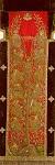 Ποδέα με τη Pίζα του Iεσσαί - μέσα 17ου αι. μ.Χ. - Mονή Bατοπαιδίου, Άγιον Όρος