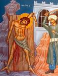 Άγιος Γεώργιος ο Νεομάρτυρας από τη Χίο