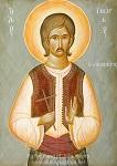 Άγιος Γεώργιος ο Νεομάρτυρας από τη Χίο - Julia Hayes© (www.ikonographics.net)