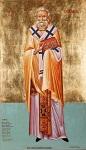 Άγιος Σολομών Αρχιεπίσκοπος Εφέσου
