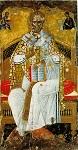 Άγιος Νικόλαος Αρχιεπίσκοπος Μύρων της Λυκίας - 16ος αιώνας μ.Χ.