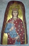 Αγία Βαρβάρα - www.zografiki.com©