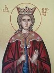 Αγία Βαρβάρα - Απόστολος Αργυρίου© (argyriou.wix.com/apostolos#!)