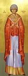 Αγία Βαρβάρα -  Κωσταντίνος Τάμπης© (www.icontampis.gr)