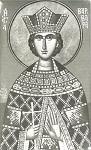 Αγία Βαρβάρα - Φώτης Κόντογλου