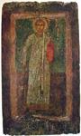 Άγιος Στέφανος ο Πρωτομάρτυρας - Απεικόνιση του 6ου αιώνα μ.Χ.