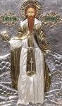Όσιος Λεόντιος που μόνασε στην Αχαΐα - Ι. Ν. Οσίου Λεοντίου Αιγίου