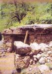 Το σπίτι του Οσίου Παΐσιου του Αγιορείτη στο χωριό του στα Φάρασα