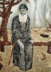 Όσιος Παΐσιος ο Αγιορείτης - Αγγελική Τσέλιου© (diaxeirosaggelikistseliou. blogspot.com)