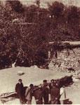 Ο Όσιος Παΐσιος ο Αγιορείτης στα Φάρασσα της Καππαδοκίας το 1972 μ.Χ.