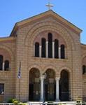 Ο Ναός του Αγίου Διονυσίου στη Ζάκυνθο