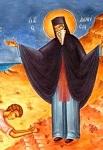 Άγιος Διονύσιος ο Νέος, ο Ζακυνθινός Αρχιεπίσκοπος Αιγίνης - Η συγχώρησις του φονέως