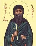 Άγιος Ιωνάς ο Λέριος