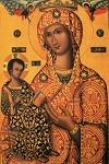 Σύναξη της Παναγίας της Τροοδίτισσας στην Κύπρο