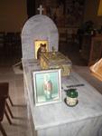 Ο Τάφος του Αγίου Βλασίου
