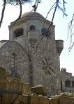 Ο Ιερός Ναός της Παναγίας της Φιλερήμου