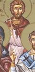 Άγιος Νικόλαος ο Νεομάρτυρας ο εξ Ιχθύος της Κορινθίας