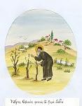 Άγιος Σοφιανός επίσκοπος Δρυϊνουπόλεως καί Αργυροκάστρου
