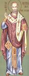 Άγιος Φλαβιανός Πατριάρχης Κωνσταντινουπόλεως