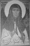 Οσία Μαρία του Όλονετς